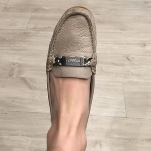 Coach loafers, size 8
